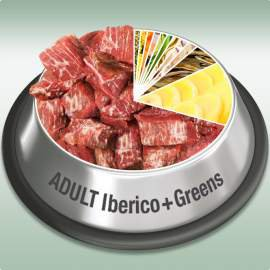Platinum Adult Iberico+Greens