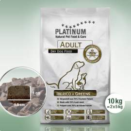 Platinum Adult Iberico+Greens