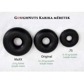 GOUGHNUTS ORIGINAL PRO 50 KARIKA (M-L MÉRET)
